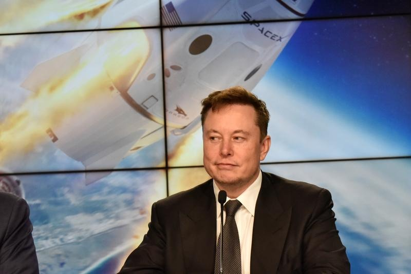 Elon Musk-led SpaceX's job ad shows plan for Starlink factory in Texas