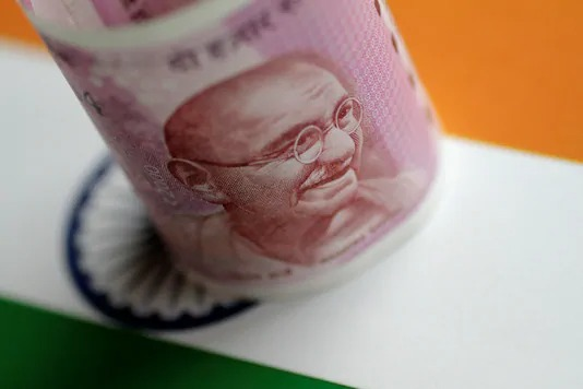Rupee Surges 32 Paise to Close at 72.93 Against US Dollar