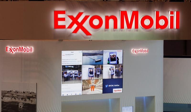 Exxon to cut 7% of Singapore workforce amid 'unprecedented market conditions'